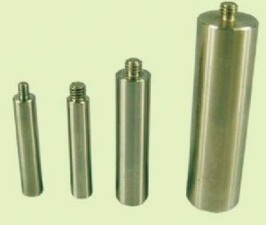 Post, precision ground stainless steel, dia 8mm, length (mm)= 20 - PDJ8-20